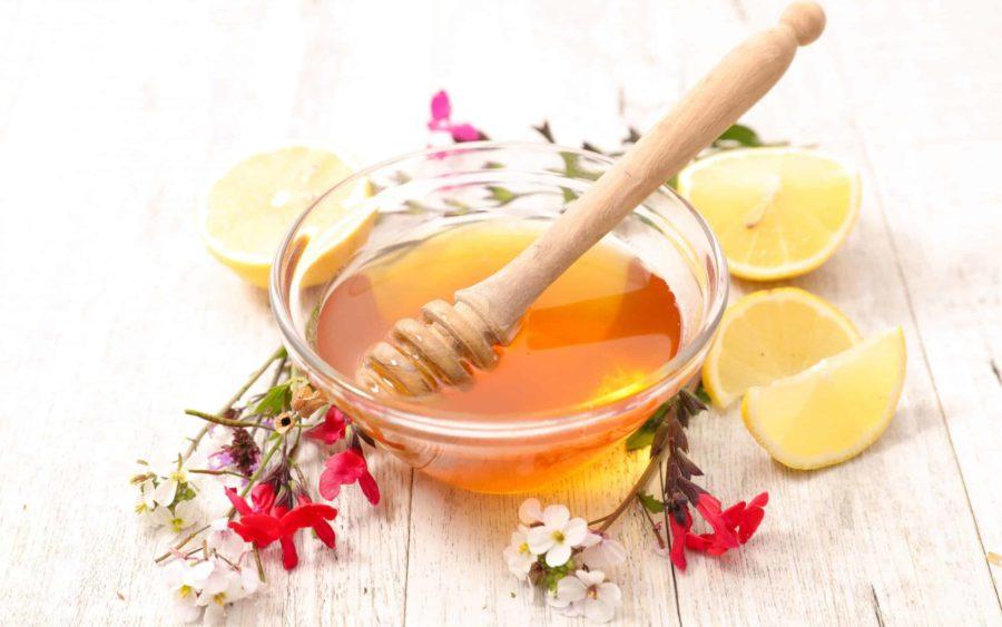 Oleaf Olive Honey
